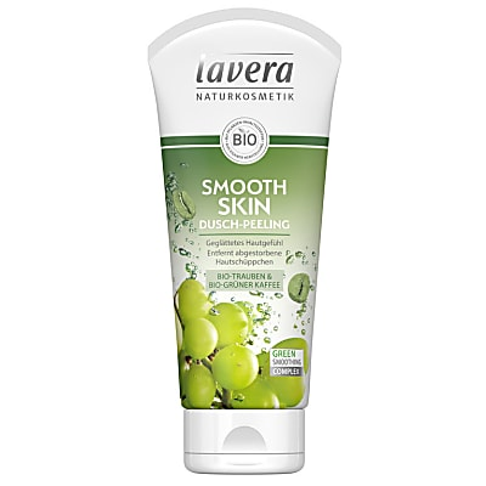 Lavera Body Spa - Smooth Skin - Peeling sous la Douche