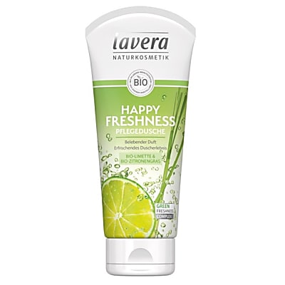Lavera Happy Freshness Gel Douche