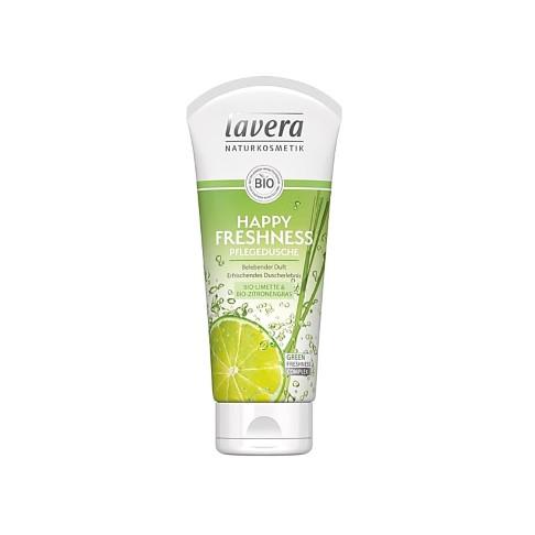 Lavera Happy Freshness Gel Douche
