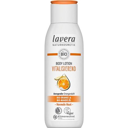 Lavera Body Spa - Lait Corporel Lime Sensation