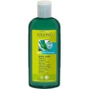 Logona - Daily care - Lait corporel Bio Aloe & Verveine