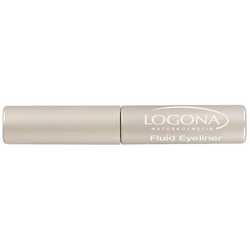 Logona - Eyeliner liquide
