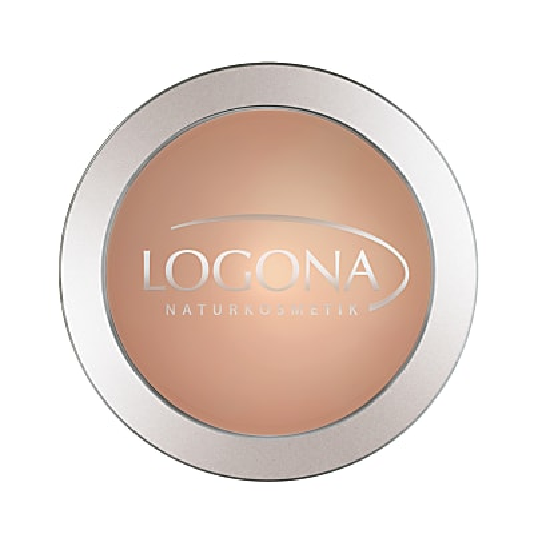 Logona - Poudre Compacte
