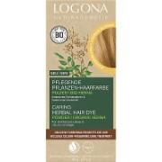 Logona Coloration Capillaire Poudre - Caramel Blond 020