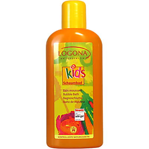 Logona - Bain Moussant Kids