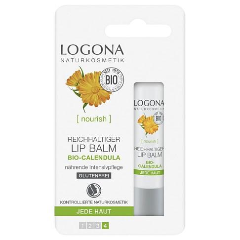 Logona - Baume à Lèvres Calendula