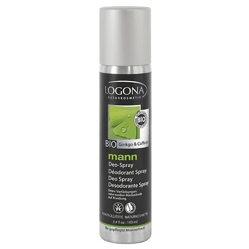 Logona - Déodorant spray