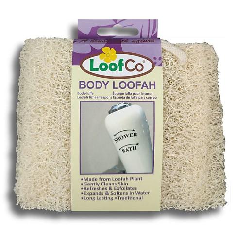 LoofCo Luffa de Corps