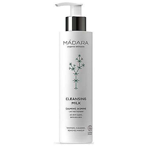 Madara Skincare - Lait Démaquillant Délicat - Tous Types de Peau