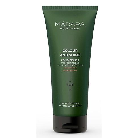 Madara Après-Shampoing Couleur & Eclat