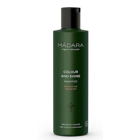 Madara Shampoing Couleur & Eclat