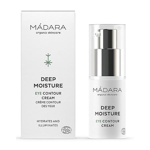 Madara Skincare - Crème contour des yeux