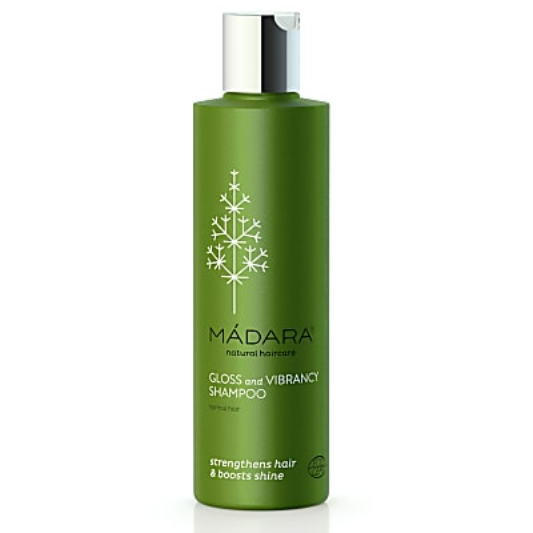 Madara Shampoing Eclat & Vitalité