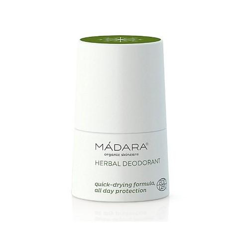 Madara Déodorant aux Plantes