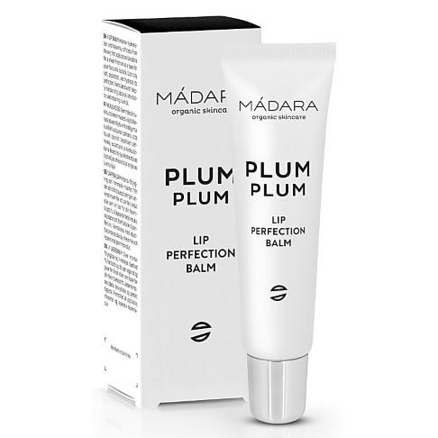 Mádara Baume à Lèvres Plum Plum