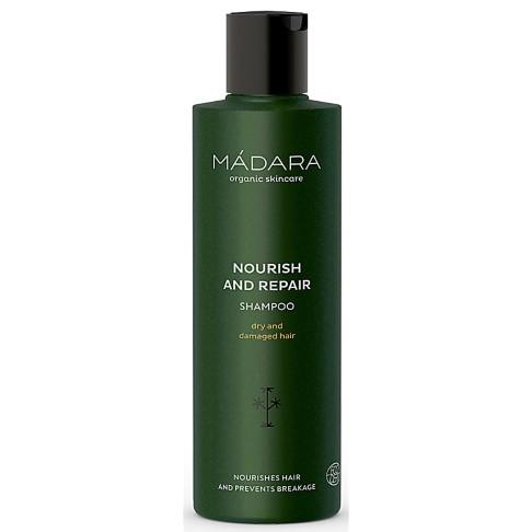 Madara Shampoing Nourrissant et Réparateur