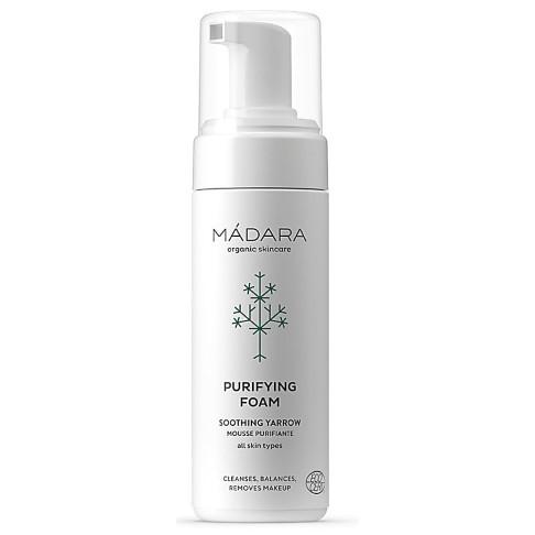 Madara Skincare - Mousse Purifiante Intense - Tous Types de Peau