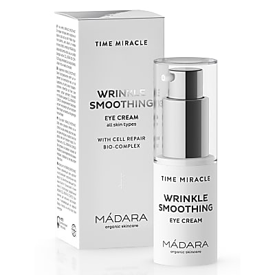 Madara Skincare - Time Miracle Crème anti-âge pour les yeux