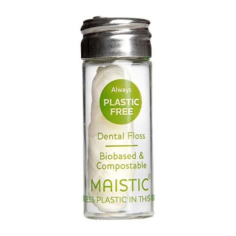 Maistic Fil Dentaire Sans Plastique - 30ml