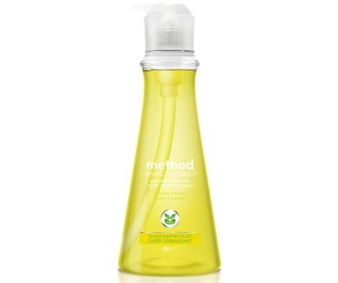 method - Liquide Vaisselle - Citron Menthe - 532 ml