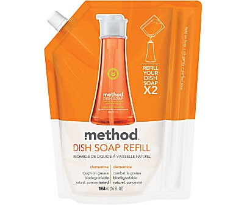 Method - Recharges Liquide Vaisselle - 1064 ml