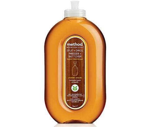 Method - Nettoyant Parquet - 739 ml