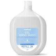 Method Recharge Savon Mains - 1 litre - Eau Douce