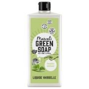Marcel's Green Soap Liquide Vaisselle Basilic & Vétiver