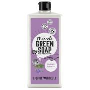 Marcel's Green Soap Liquide Vaisselle Lavande & Clou de Girofle