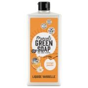 Marcel's Green Soap Liquide Vaisselle Orange & Jasmin