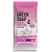 Marcel's Green Soap Lingettes Hygiéniques Nettoyage