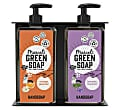 Marcel's Green Soap Double Distributeur de Savon