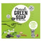 Marcel's Green Soap Coffret Cadeau Tonka & Muguet