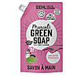 Marcel's Green Soap Savon Main Patchouli et Canneberge 1L