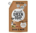 Marcel's Green Soap Savon Main Santal & Cardamome 1L