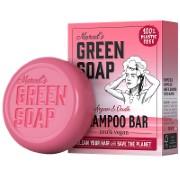 Marcel's Green Soap Shampooing Solide en Barre Argan & Oudh