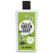 Marcel's Green Soap Gel Douche - Tonka & Muguet
