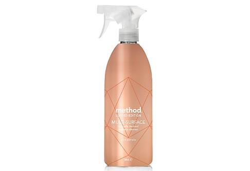 Method Nettoyant Multi-Surfaces Pink Pomelo Edition Limitée