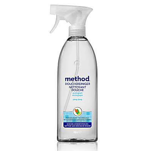 Method - Nettoyant Ecologique Douche Quotidien - 828 ml