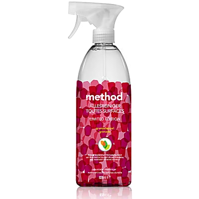 Method Spray Multisurface à la Grenade