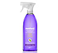 Method Nettoyant Multi-Surfaces Lavande 490ml
