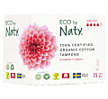 Naty Tampons - Super Plus (15)