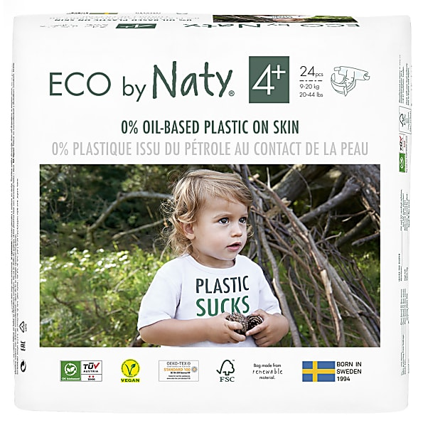 Naty By Nature Babycare Couches Taille 4