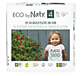 Naty by Nature Babycare - Couches : Taille 4