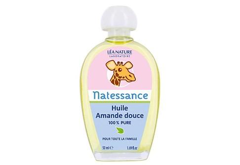 Natessance - Huile d'Amande Douce