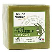 Douce Nature - Savon vert de Marseille - 300g