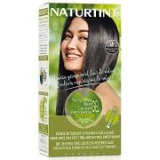 Naturtint - Coloration Capillaire Naturelle - Noir ébène