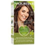 Naturtint - Coloration Capillaire Naturelle - Châtain Clair Doré
