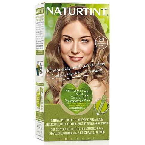 Naturtint - Coloration Capillaire Naturelle - Blond Blé