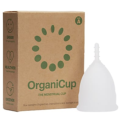 OrganiCup Coupe Menstruelle Taille A